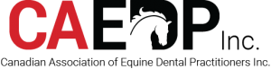 Canadian Association of Equine Dental Practitioners Inc.